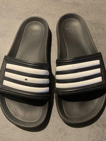 Klapki dziecięce adidas
