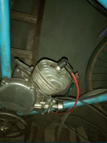 Мотор ф80 продам