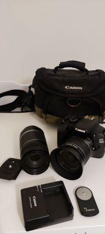 Canon 550D usada