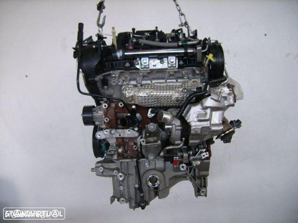 Motor Jaguar F-Pace 3.0td de 2015 Ref:306DTA
