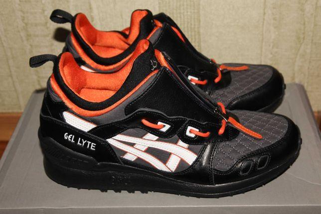 Кроссовки ASICS Tiger GEL-Lyte US9 27см 41-42р аналог Adidas Nike