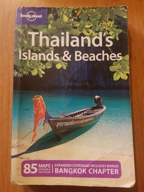 Thailands Islands & beaches przewodnik