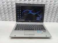 """Laptop używany HP 2560p i3 4GB 120 SSD 12,5"""" W10 GWARANCJA FV"""