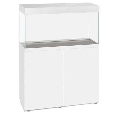 Akwarium + szafka aquael opti set 240 biały 101x41x56 cena promocyjna