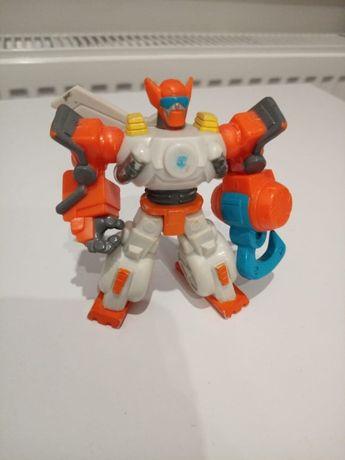 Figurka Rescue Bots Blaze