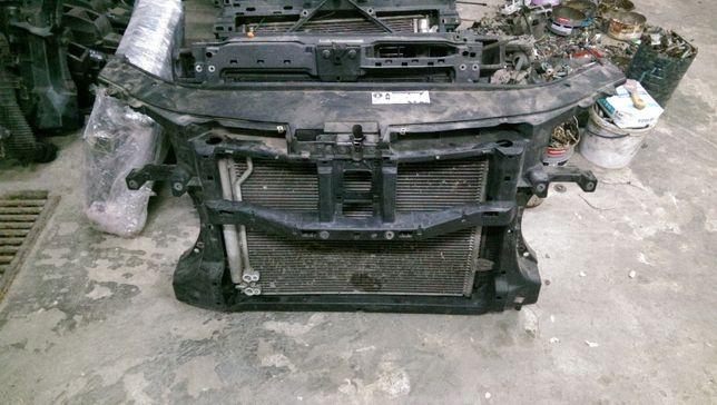 Передняя Панель Радиаторов Фольксваген ПассатЦц Volkswagen Сс 2009