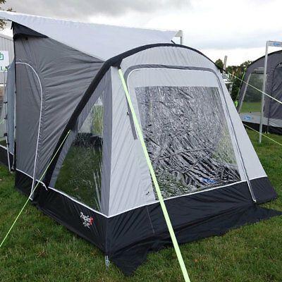 Rapid Air pompowany namiot przedsionek przyczepy kempingowej kampera