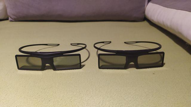 Okulary 3d Samsung SSG-4100GB