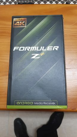 Box android formuler z+