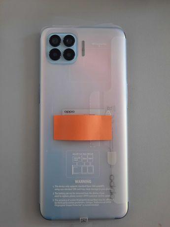 Smartfon Oppo Reno4 Lite 8 GB / 128 GB biały