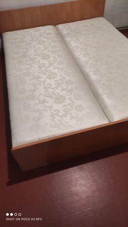 Продам диван кровать після реставрації 160-200см