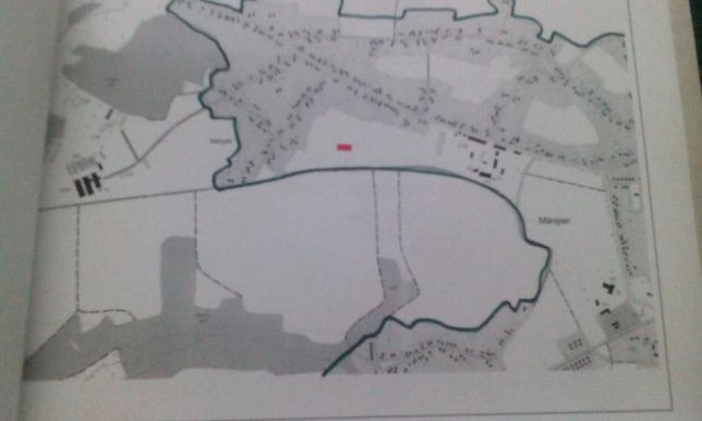 Продажа земли в с. Мачухи под индивидуальное строительство