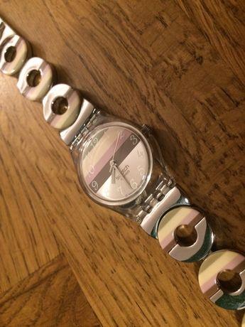 Nowy zegarek dziewczęcy SWATCH. Oryginalny.