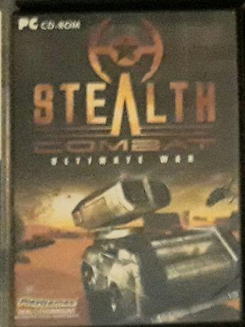 Jogo PC Stealth