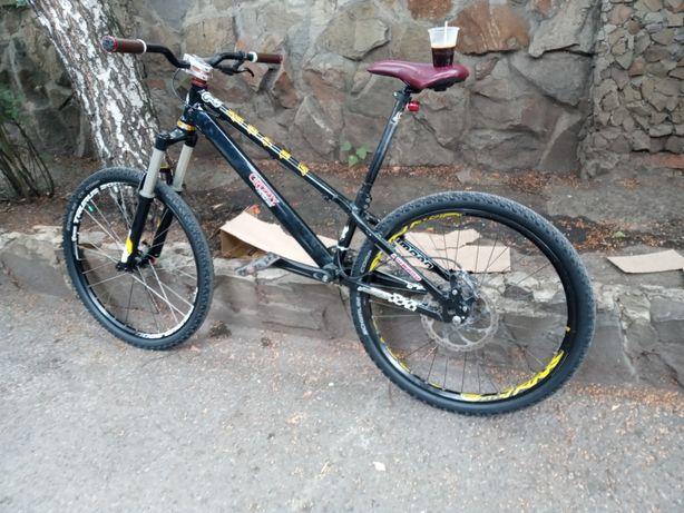 Продам или обмен/ велосипед, 26 колёса.