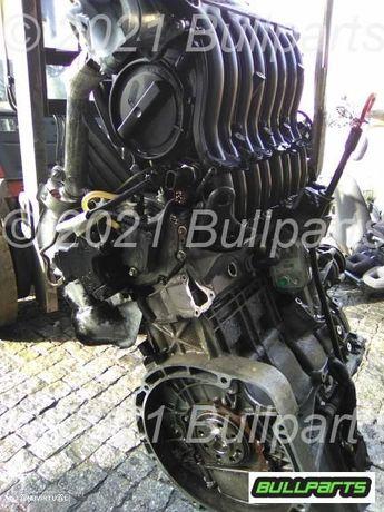 668_940motor Mercedes-benz A-klasse (w168) A 170 Cdi [2001_2004