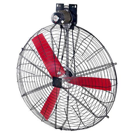 Wentylator Multifan, Ø 130 cm wiatrak mieszacz powietrza do obór