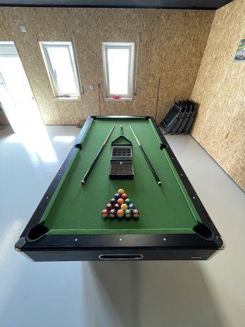 Mesa de snooker semi nova