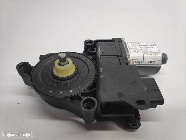 Motor Elevador Frente Direito Peugeot 308 Sw I (4E_, 4H_)
