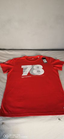 Manchester United, t-shirt, nowy, oryginal