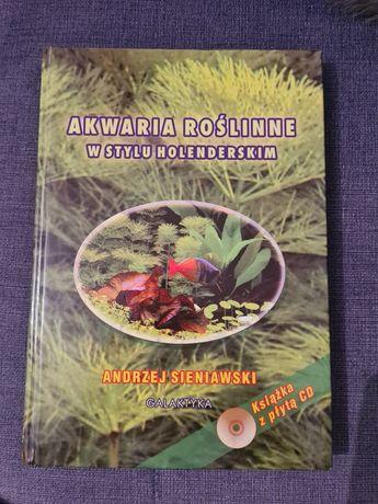 Książka Akwaria roślinne w stylu holenderskim
