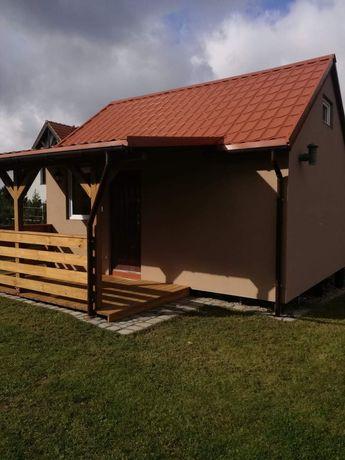 Domek na Akacjowej