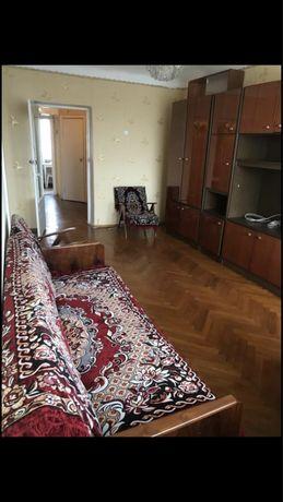 Здам 3-кімнатну квартиру в центрі від власника