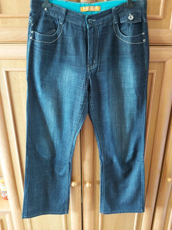 Spodnie męskie L