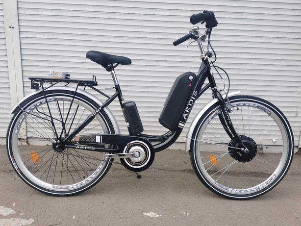 НОВЫЙ Электровелосипед ARDIS 500w