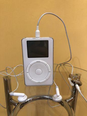 iPod Classic 1st gen 5gb