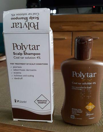 Polytar - szampon na łuszczycę
