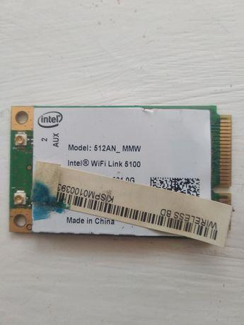 Karta Intel WiFi Link 5100
