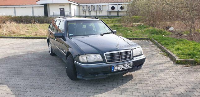 Mercedes S202 C250 Turbodiesel
