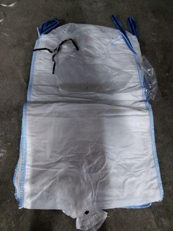 Big Bag worki wytrzymałe 80/80/170 cm 1000 kg