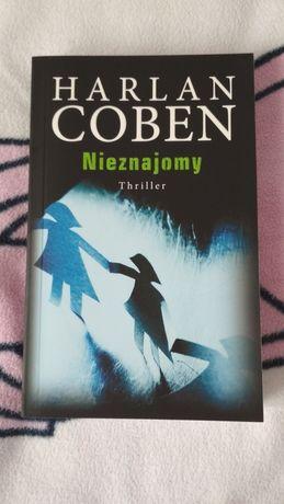 """Nieznajomy"" - Harlan Coben"