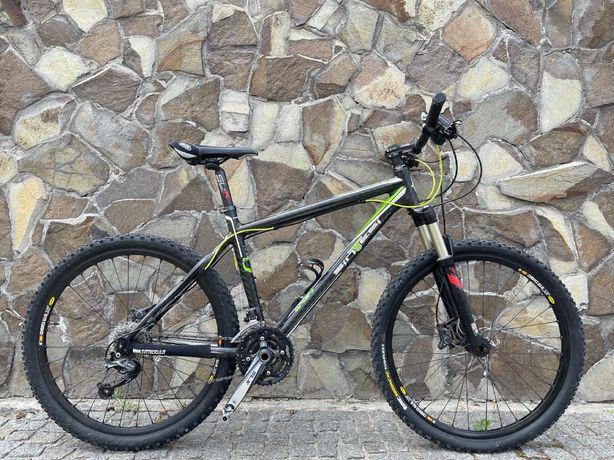 Карбоновий велосипед Sintesi