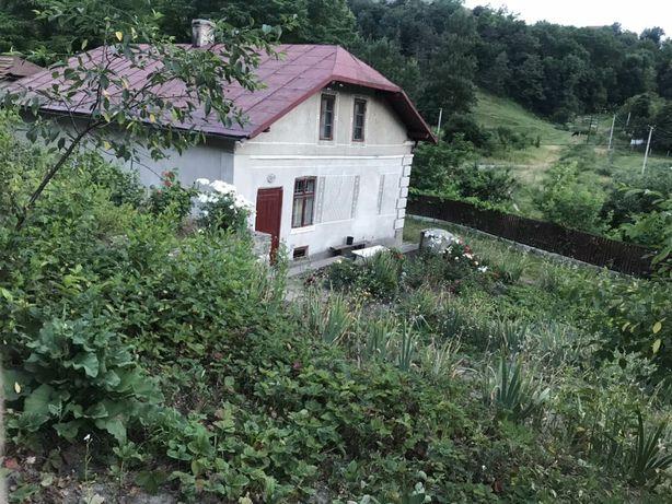 Житловий будинок у селі Ягільниця