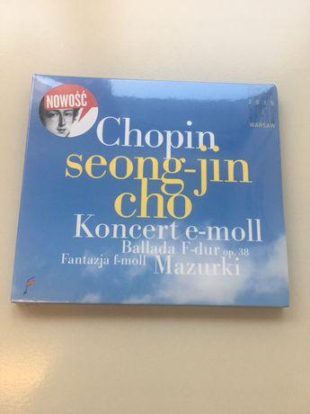 Chopin koncert e-moll