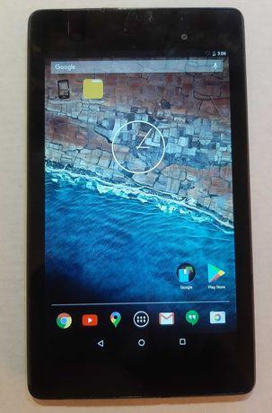 Google Nexus 7 2013 2/16Gb Wi-Fi Asus k008 ME571K рабочее состояние