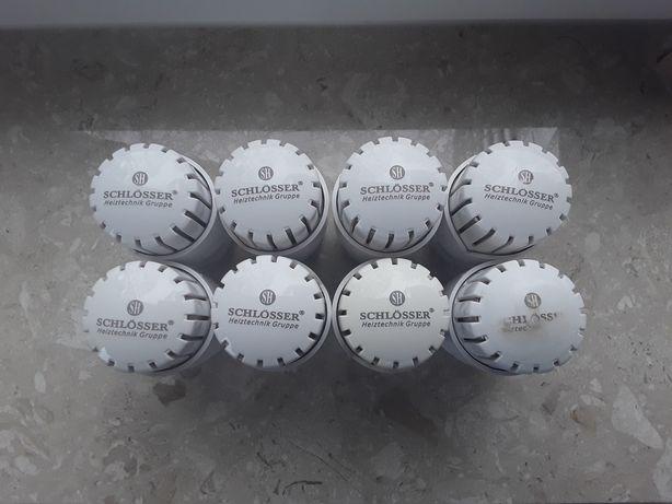 Schlosser - Głowica Diamant biała typ SH - przyłącze M30x1,5