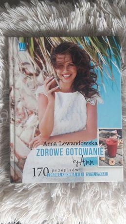 """""""Zdrowe Gotowanie"""" Anna Lewandowska"""