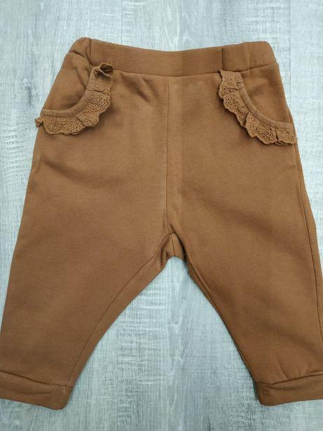 Spodnie Newbie 74