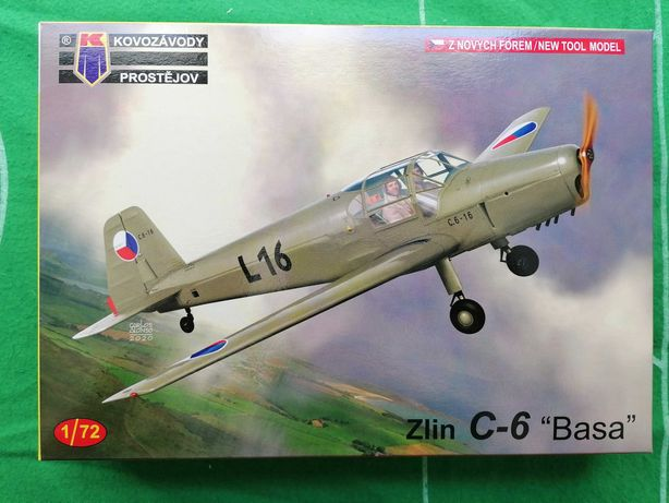1/72KP Stransky Zlin C-6 Basa Bucker Bu.181 Checoslováquia decalques