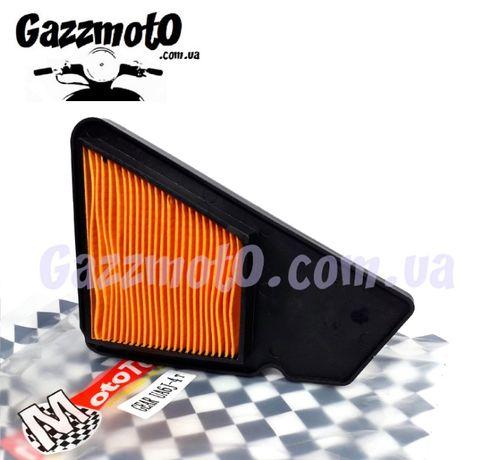 Воздушный фильтр Yamaha Gear UA06, Vino, Jog SA 36 Dio 56,62,68; Crea