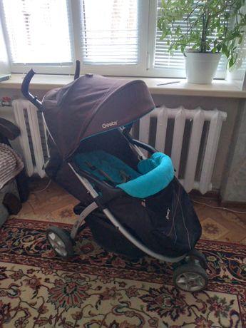 Geoby коляска для мальчика