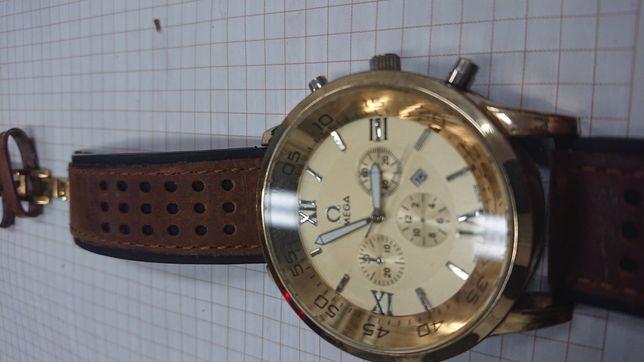 150 zl zegarek na baterie z logo Omega