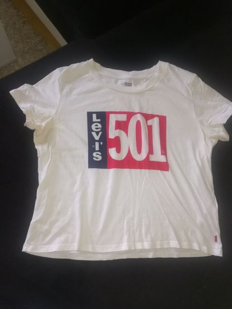 T-shirt  Levis 501