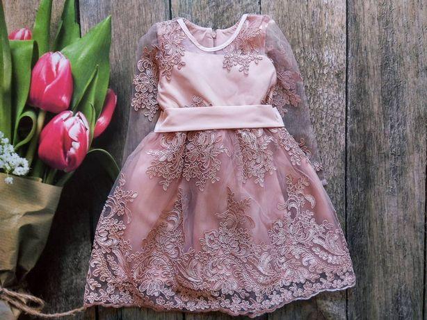 Платье на выпускной 6 лет
