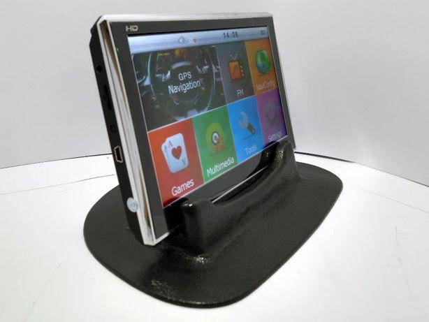 Силиконовый держатель для GPS, планшетов, телефонов