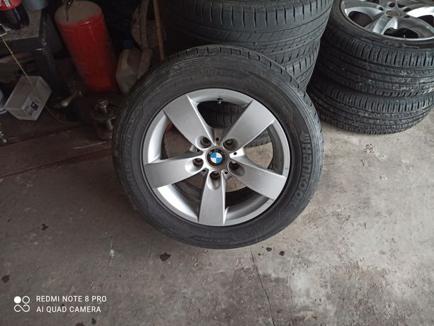 Felgi BMW 16'' 5x120